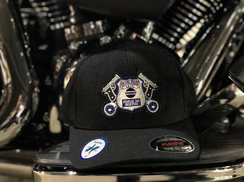 Flex-Fit Premium Fitted Hat