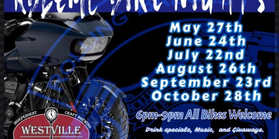 RBLEMC Bike Night