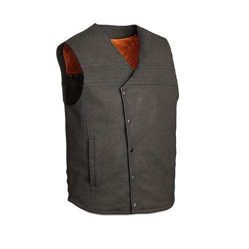 MKL - Tango Men's Motorcycle Vest