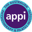 APPI Pilates physiotherapy lead