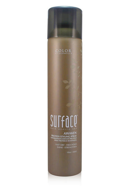 Surface Awaken Protein Styling Spray