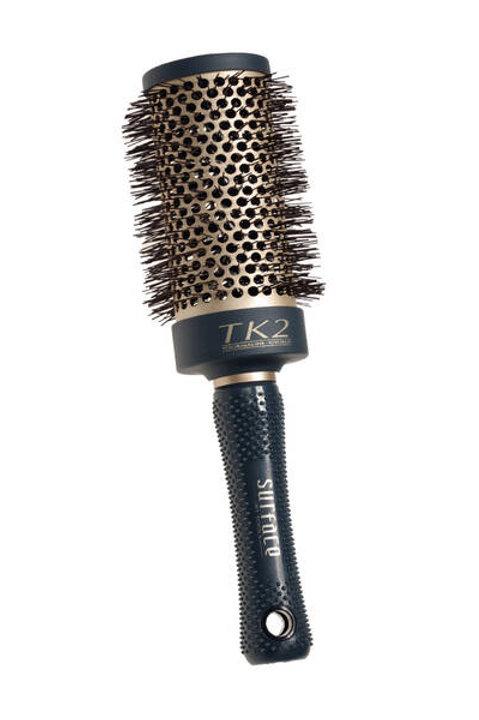 """TK2 Round Brush 3"""""""