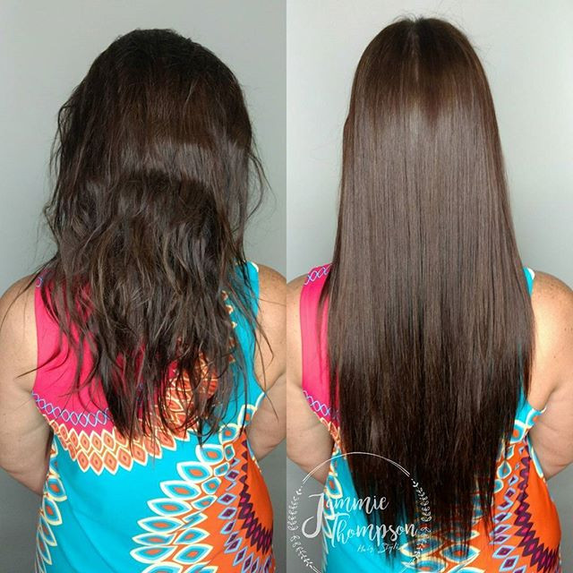 Jammie Thompson-Hair Extensions