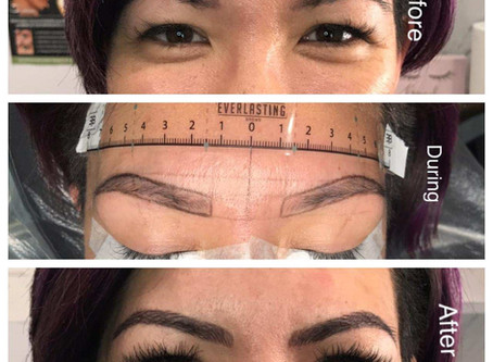 Microblading-everything you need to know