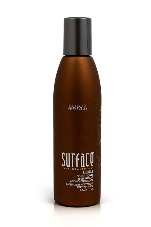 Surface Curls Conditioner