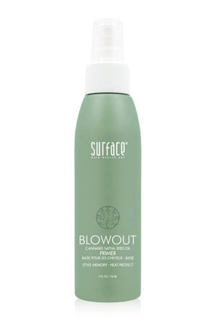 Surface Blowout Primer