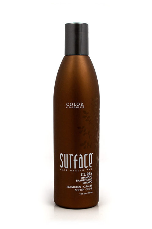 Surface Curls Shampoo