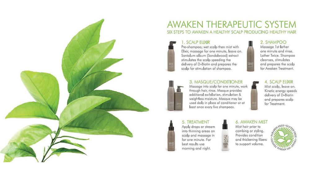 Awaken Therapeutic System
