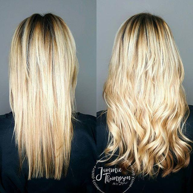 Jammie Thompson- Hair Extensions Jacksonville