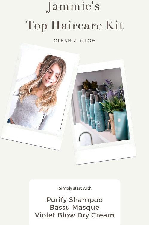 Clean & Glow Kit