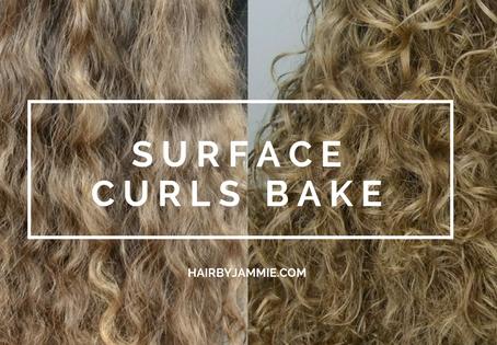 Curls Bake