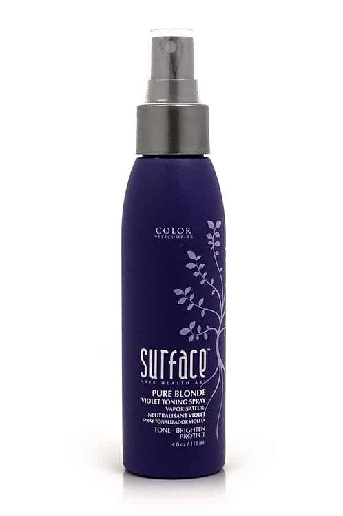 Surface Violet Toning Spray
