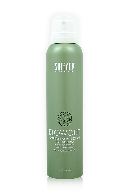 Surface Blowout Texture Spray
