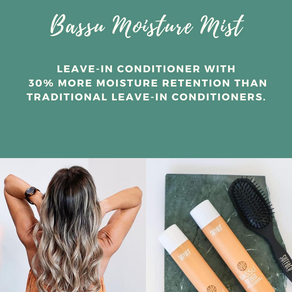 Summer drying out your hair?