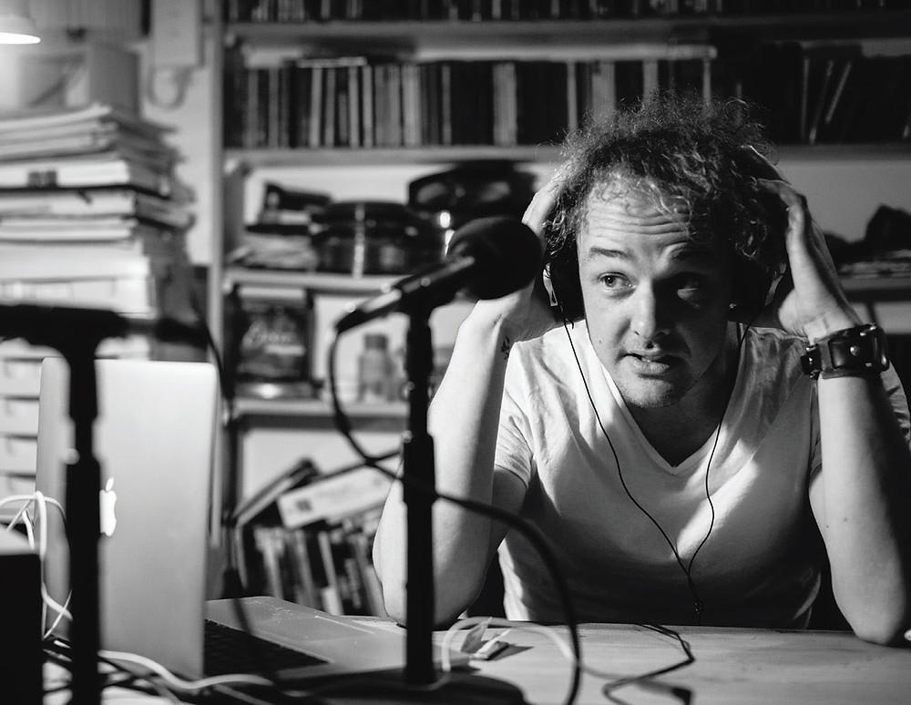 Photo by André Badenhorst
