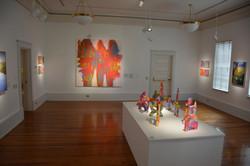 Cornell Art Museum 2015-16