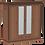 Thumbnail: Шкаф для одежды ШО-190