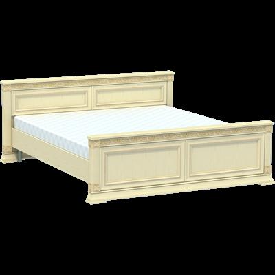 Кровать КВ-180