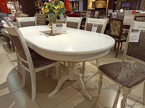 Стол Флоренция (2000х1000+2*500)