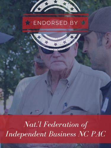 NFIB North Carolina PAC