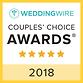 Weddingwire Photo booth