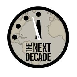 THE NEXT DECADE (?)