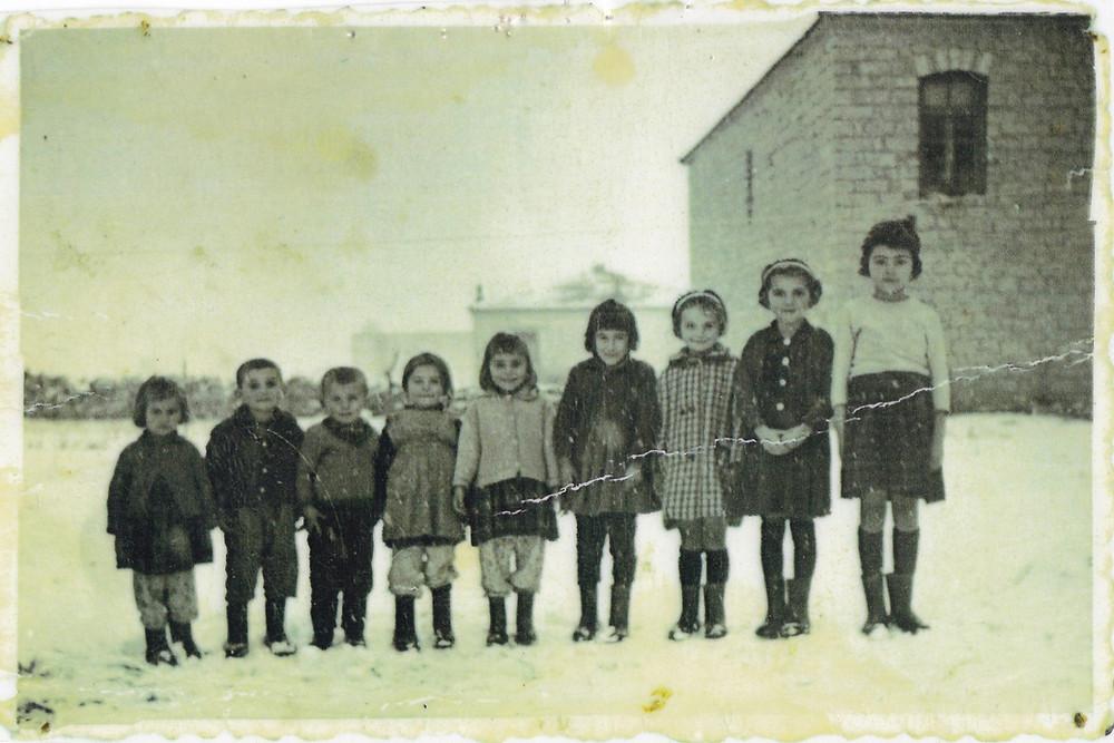 Ιωάννα Κύρου | Βιογραφικό