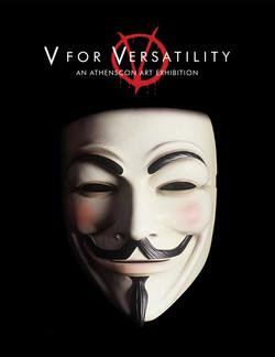 V FOR VERSATILITY