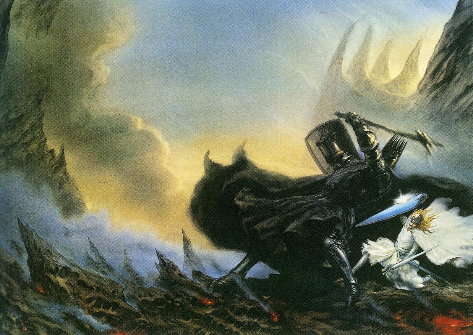 Τales From the Fringes of Myth