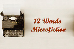 12 Words Microfiction Collection