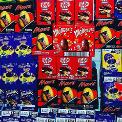 Only 1 more week to #donate #eastereggs