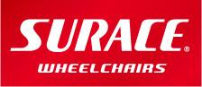 surace wheelchairs logo