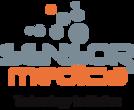 sensor medica logo