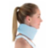 C2 - Collare cervicale anatomico rinforzato pediatrio
