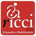 Logo Ortopedia Eredi Ricci Mario srl