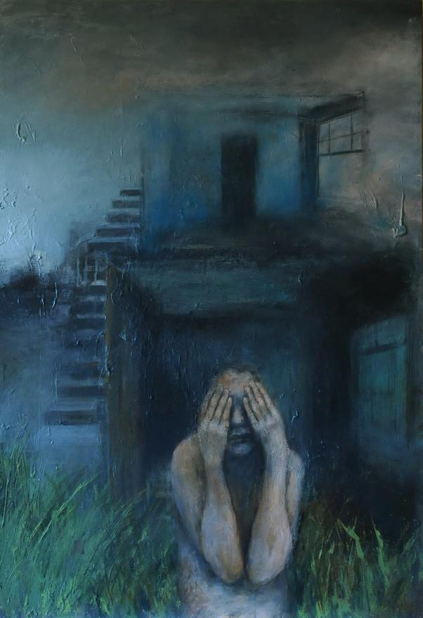 Les maisons ou les murs de l'imaginaire