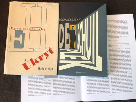 DE SCHUILPLEK in het Tijdschrift voor Slavische Literatuur