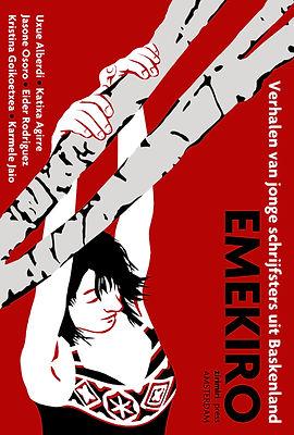 Emekiro, verhalen van jonge schrijsters uit Baskenland