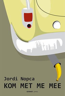 Kom met me mee van Jordi Nopca