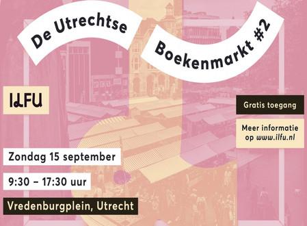 De Utrechtse Boekenmarkt
