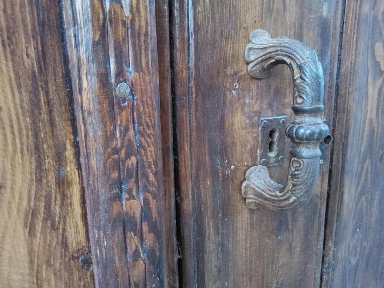 detalle puerta Colungo