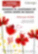 cartel Romería Dulcis 2020