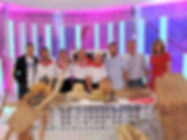 Aragon TV la trilla 20190710.jpg
