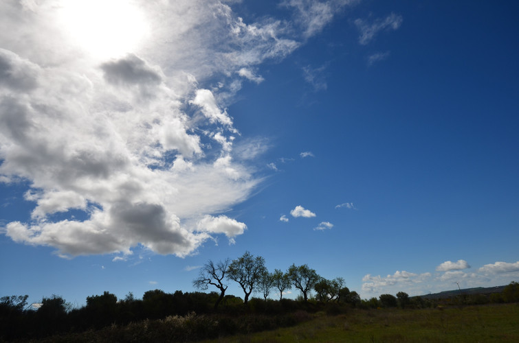 paisaje Colungo