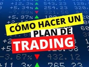 Cómo hacer un Plan de Trading + Plantilla descargable