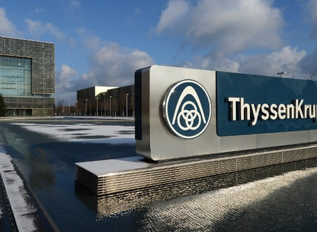 Why we will not invest in Cevian's Thyssenkrupp at current prices