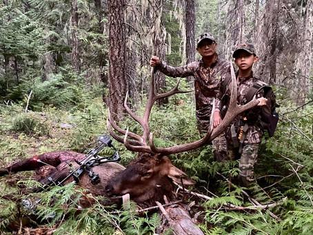 Youth Hunters Hunt Free