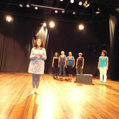 Applied Theatre Program. Universidad Nacional, Costa Rica