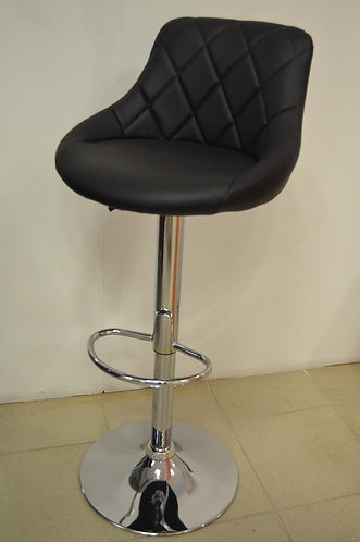 Barska stolica CH-82028A01 CRNA