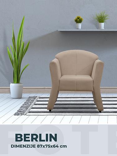 Fotelja ''BERLIN''